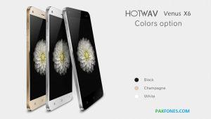 hotwav-venus-x6