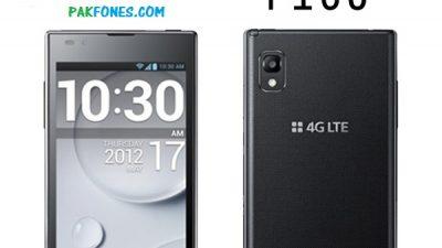 LG Optimus LTE II F160L Firmware Direct Download Link