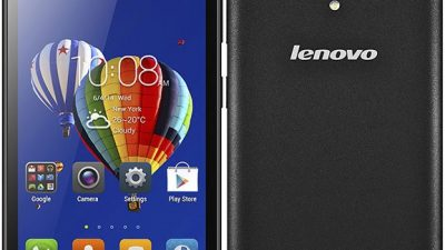 How to flash Lenovo A606 (Complete Guide)