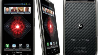 Motorola Droid RAZR XT912 Flashing [Guide]