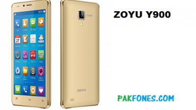 ZOYU Y900 SPD 8810/6820 flash file free download