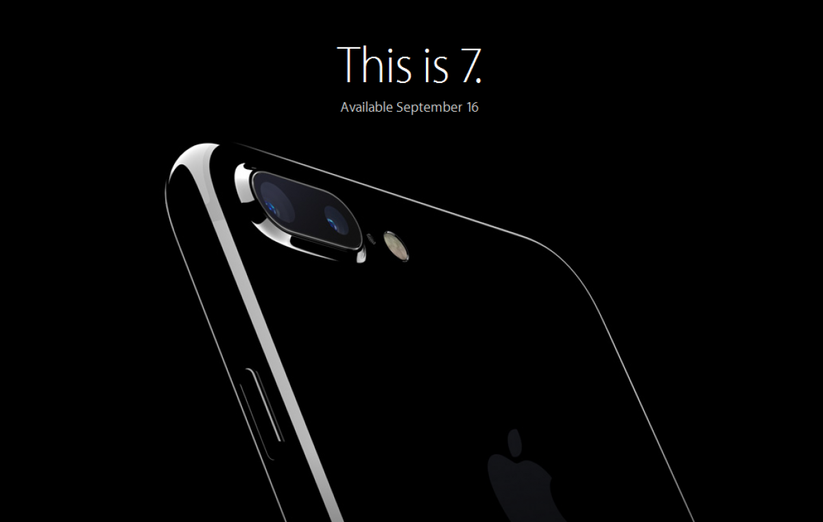 Apple iphone 7 release date In USA