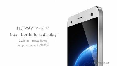 HOTWAV VENUS X6 Flash File Free