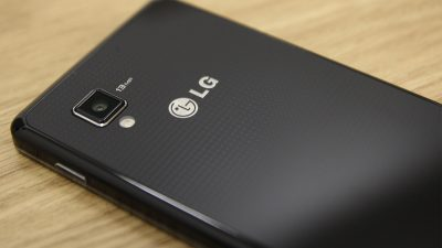 LG Optimus G F180L Software Upgrade to Kitkat 4.4.2 Official