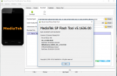 SP Flash Tool Latest Download All Versions