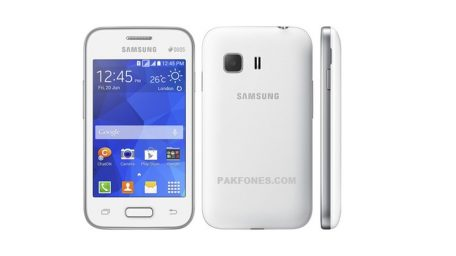 Samsung Galaxy Young 2 SM-G130H Unlock With Z3X Pro