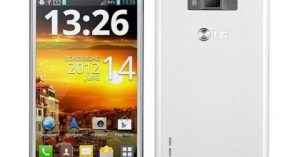 LG Optimus L7 P705 Software Upgrade